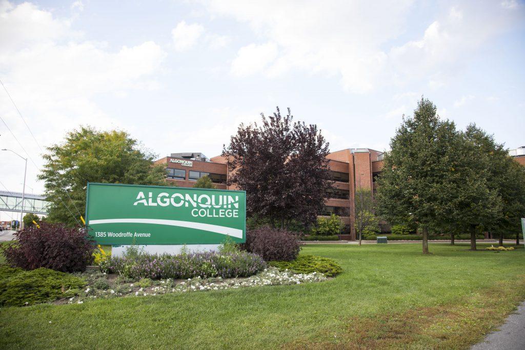 Collège Algonquin - ASM