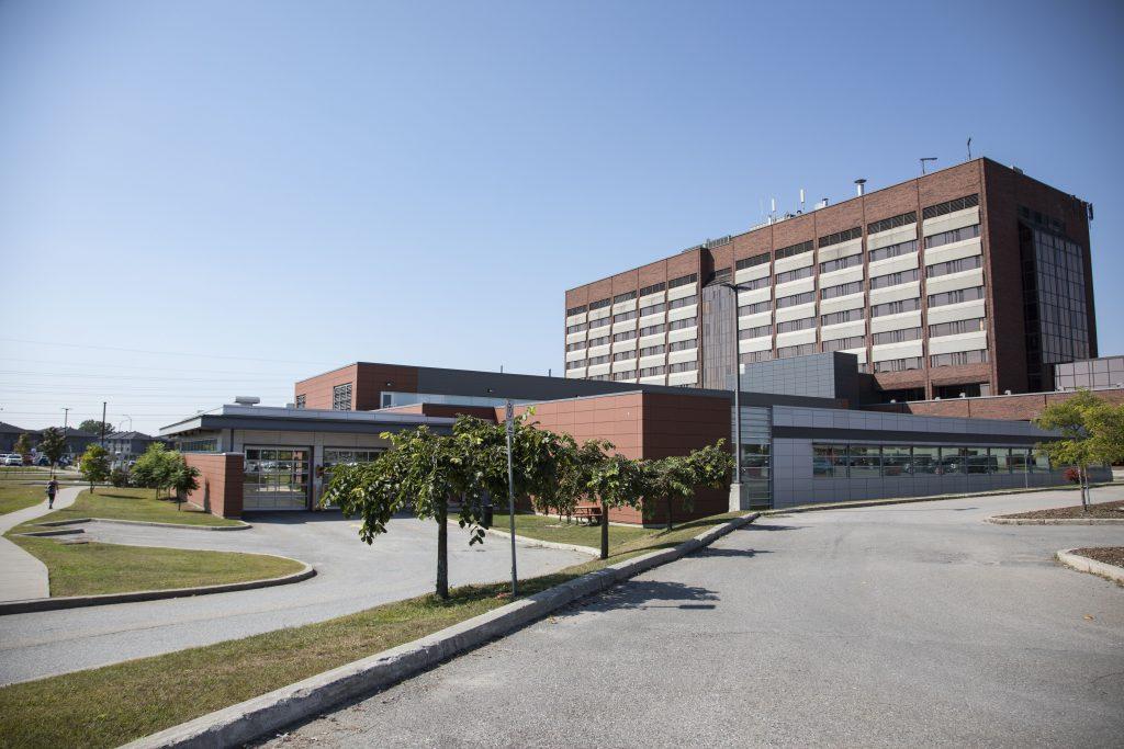 Urgence de Gatineau - ASM