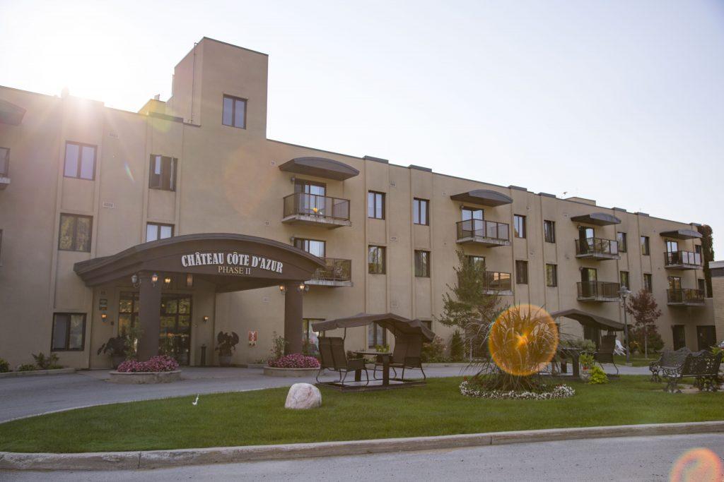 Village Riviera Phase II - ASM et ECHO