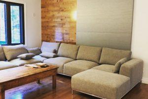 novawall - projet résidentiel